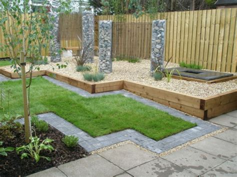 Ideen Für Garten by 10 Gartengestaltungen Ideen F 252 R Kleine Bereiche