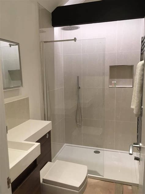 Walk In Shower For Small Bathroom by Make The Most Of The Space You In Your Small Bathroom