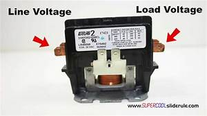 What Is A Contactor And How It Works