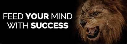 Quotes Lion Motivational Inspirational Strength Courage Success