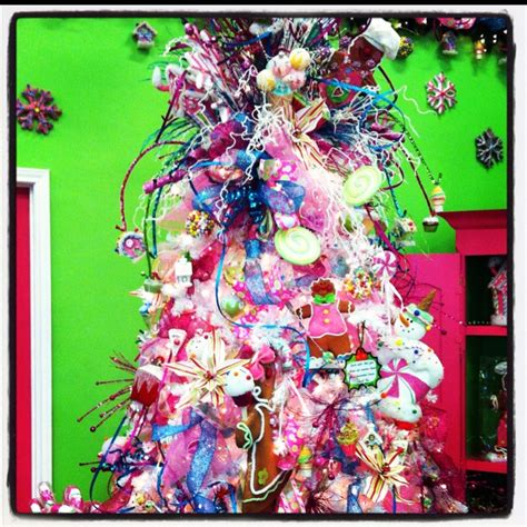 candyland christmas tree do want dream wardrobe