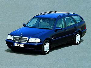 Mercedes Benz C-klasse T-modell  S202  Specs  U0026 Photos - 1997  1998  1999  2000