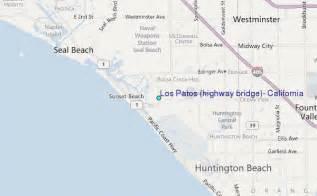 Highway 12 California Map