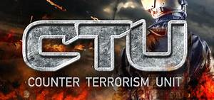 CTU: Counter Terrorism Unit on Steam