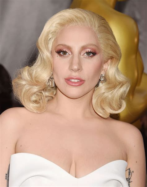 10 Times Lady Gaga Was A Surprising Source Of Prom Beauty