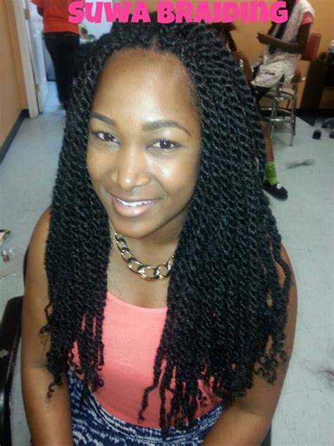 hair twists styles 17 best images about hairstyles on birdcage 1319