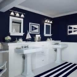 bathroom decor ideas blue bathroom colors and nautical