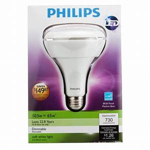 Philips watt br indoor soft white