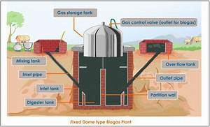 Biogas Digester - Introduction