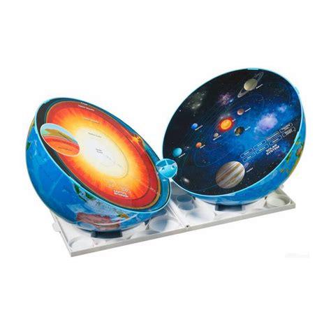 Oregon Scientific Smart Globe Explorer V20