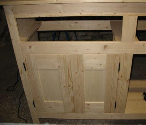 come costruire una credenza in legno come costruire una credenza in legno tavolo consolle