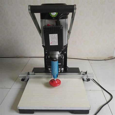 buy wood portable hinge drilling machine hole punching machine woodworking