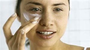 Torr hud i ansiktet inget hjälper