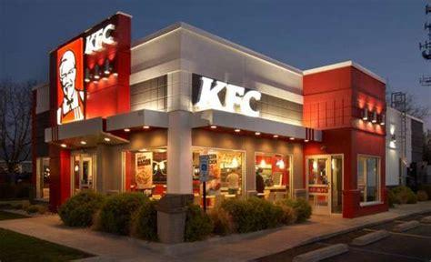 KFC'S – Revamps | BJ Electrical