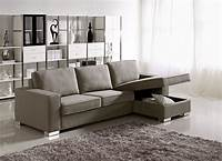 apartment size sectional sofa Apartment Size Sleeper Sofa Design | HomesFeed
