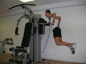 Appareil Musculation Maison : appareil fitness complet muscu maison ~ Melissatoandfro.com Idées de Décoration