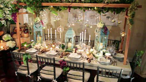 Dinner Theme Party Ideas  Design Addict
