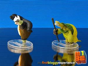 Kung Fu Figuren : my first bloggy experience 2008 kung fu panda collectible figures wave 1 complete set part 1 by ~ Sanjose-hotels-ca.com Haus und Dekorationen