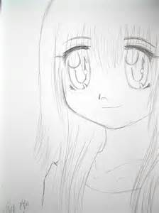 Cute Simple Anime Drawings Easy
