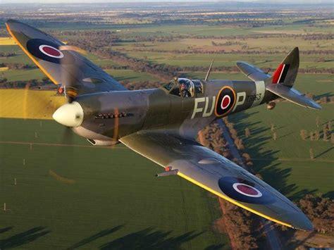 Supermarine Spitfire Mk XVI: VH-XVI / TB863 - Temora ...