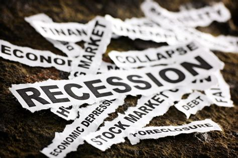 economic recession lead  bankruptcy