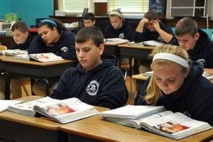 St. Catherine Academy sees brighter future | The Record