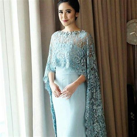 inspirasi kebayakutubarudressdll atkebayadandress dress