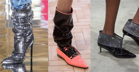 modne botki na wiosne trendy wiosna lato  ellepl trendy jesien zima   moda