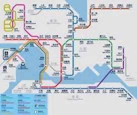 香港:你了解香港地铁吗? - 地铁百科