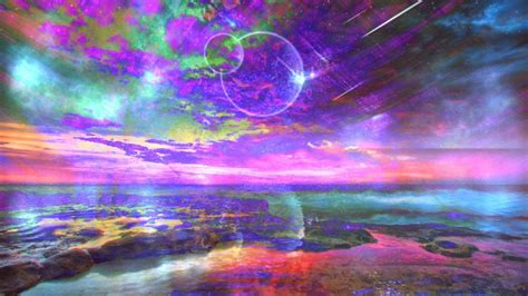 Trippy Backgrounds Cool Backgrounds Trippy Psychedelic Wallpapers