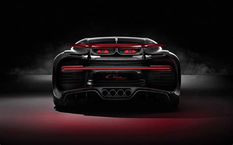 The chiron is an unique masterpiece of each chiron is one of a kind; 2019 Bugatti Chiron Sport | Serious Wheels