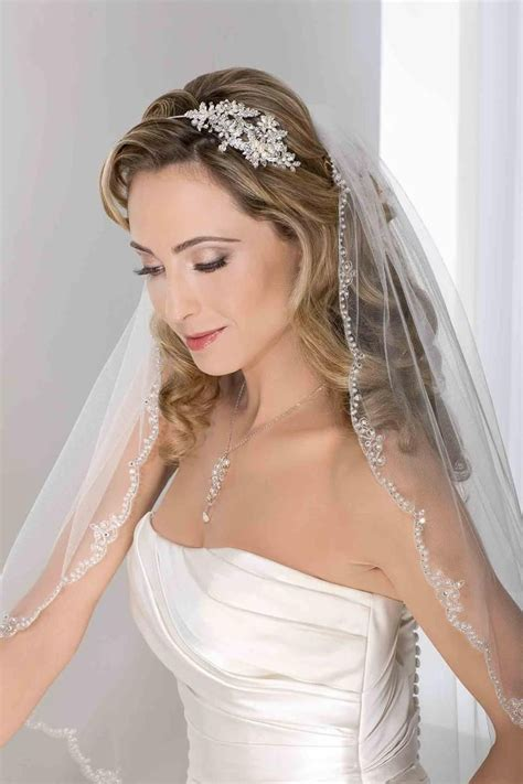 Wonderful 40+ Wedding Veils and Headpieces Ideas Bridal