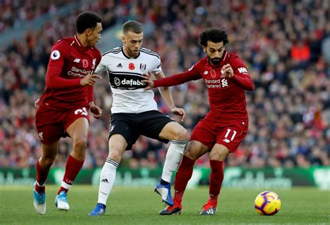 As for the teams, the new boys to look out for this season are leeds, west brom and fulham, all of whom are no liverpool vs chelsea live stream: Liverpool Vs Fulham - We found streaks for direct matches ...