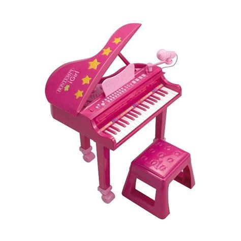piano 233 lectronique igirl jeux et jouets bontempi avenue des jeux