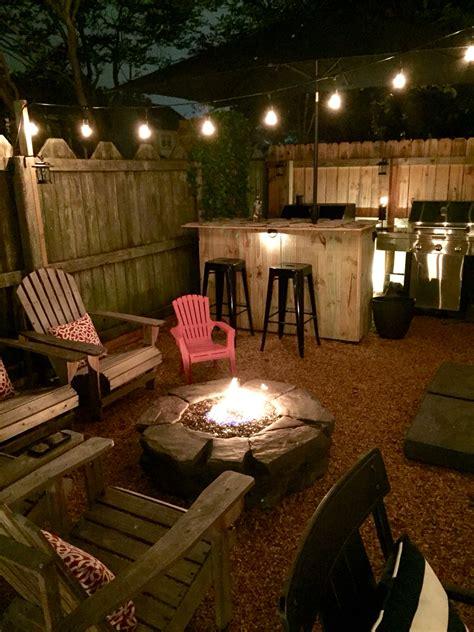 fire pit ideas   backyard   diy ideas
