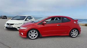 Honda Civic Type R Fn2  Fd2 Buying And Importing Guide