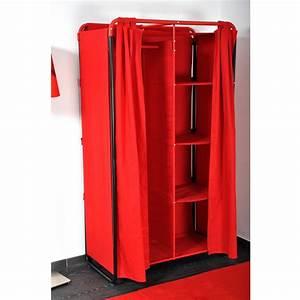 Armoire De Chambre Ikea : armoire tissus ~ Teatrodelosmanantiales.com Idées de Décoration