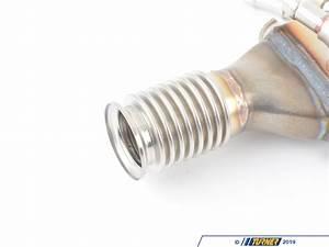 11717807927 - Genuine Bmw Exhaust Cooler