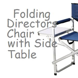 100 faulkner aluminum director chair deck home and