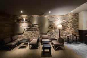 designer bathrooms photos 沈阳中兴星巴克咖啡厅设计 loft中国