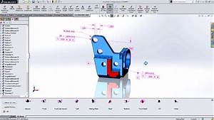 Solidworks Short Video  Solidworks Mbd And Engineering 4 0