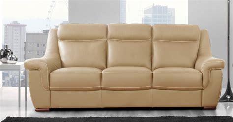 l univers du canape carla fixe ou relaxation buffle ou vachette personnalisable sur univers du cuir