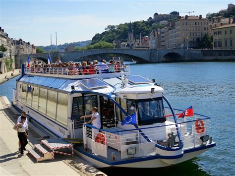 The Boat Lyon by What To Do In Lyon Besides Eat