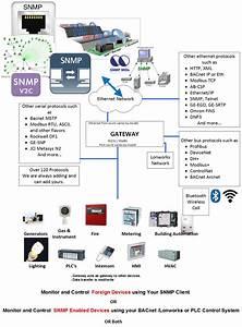 Metasys N2 To Snmp Custom Mib Quickserver Gateway