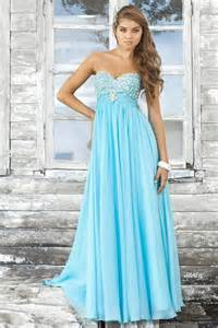 pretty bridesmaid dresses light blue prom dress designs