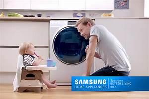 Samsung Home Appliances sponsors Channel 4 in seven-figure ...