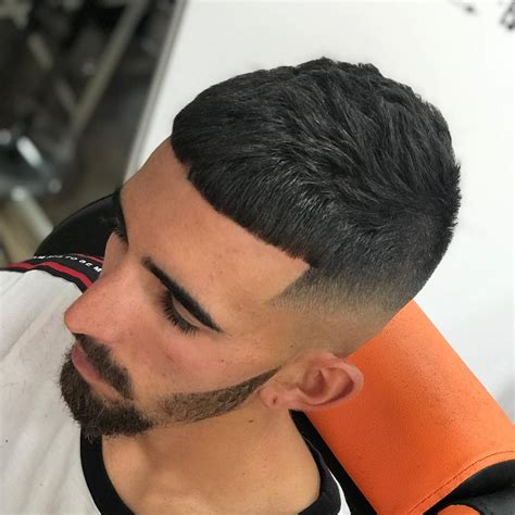 awesome types  fades mens hairstyles