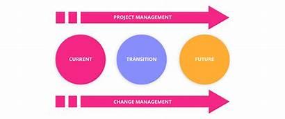 Change Project Management Getsmarter Integrating Organisation Within