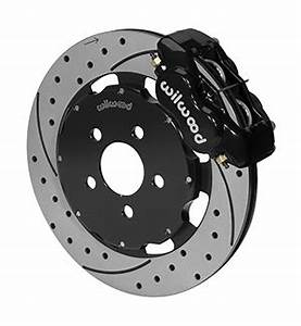 Wilwood High Performance Disc Brakes Front Brake Kit