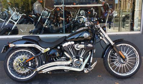 Harley Davidson Breakout Modification by Harley Breakout 2015 Australia Beautiful Motorcycle